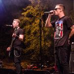 Chainbrake - 2016/08/12 - Zagorje - Foto: Mirjam Fortuna