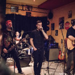 Chainbrake - 2016/12/09 - Maribor - Foto: Mirjam Fortuna