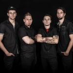 Chainbrake - 2018 Band Promo - Foto: Vid Stopa & Žiga Meterc