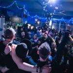 Chainbrake - 2018/12/28 - Zagorje ob Savi - Foto: Žiga Meterc
